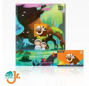 i-learn ace junior